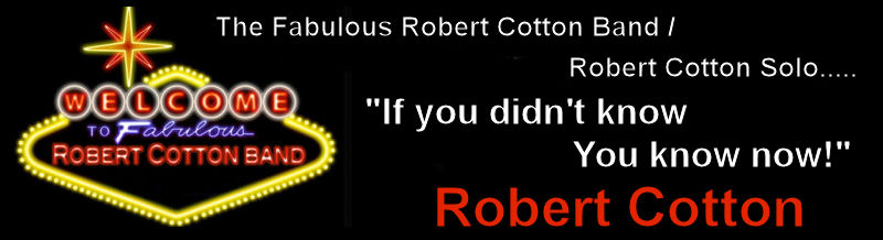 Robert Cotton
